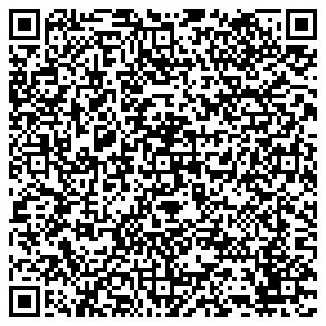 QR-код с контактной информацией организации МЕЖДУНАРОДНЫЙ АКЦИОНЕРНЫЙ БАНК