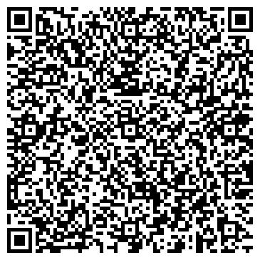 QR-код с контактной информацией организации ОАО Птицефабрика «Рассвет»