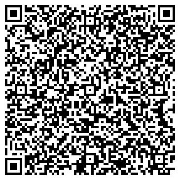 QR-код с контактной информацией организации ПОЛИКЛИНИКА №3 СТУДЕНЧЕСКАЯ