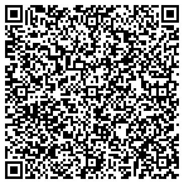 QR-код с контактной информацией организации ЧАСТНАЯ ПОЛИКЛИНИКА №16 ООО