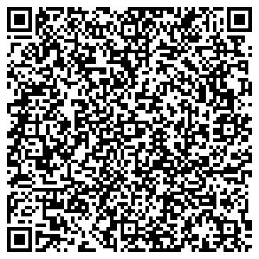 QR-код с контактной информацией организации ДЕТСКАЯ ГОРОДСКАЯ ПОЛИКЛИНИКА №8 МУЗ