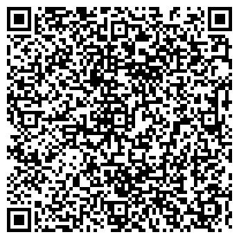 QR-код с контактной информацией организации ОПТИКА МАГАЗИН №18