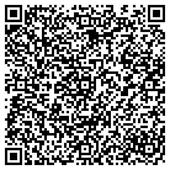 QR-код с контактной информацией организации РАЙИСПОЛКОМ Г.ГОМЕЛЬСКИЙ