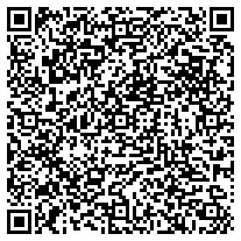QR-код с контактной информацией организации ОЧКОФФ САЛОН