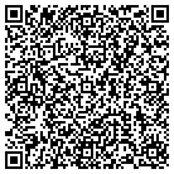 QR-код с контактной информацией организации АПТЕКА №53 ОГУП 'МАО'
