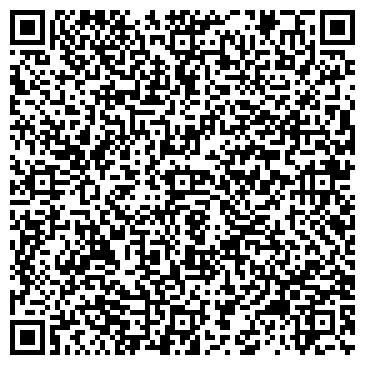 QR-код с контактной информацией организации РЕКЛАМНОЕ АГЕНТСТВО АКАДЕМИЯ