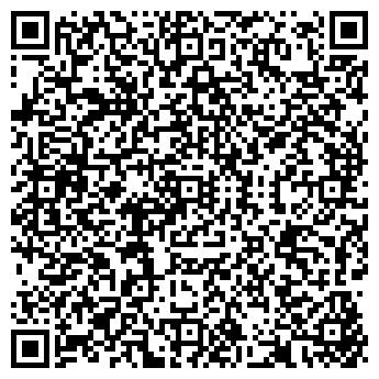 QR-код с контактной информацией организации АПТЕКА ОПТИМА