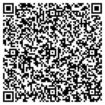 QR-код с контактной информацией организации АПТЕКА, ООО 'ТЕХГАЗ'