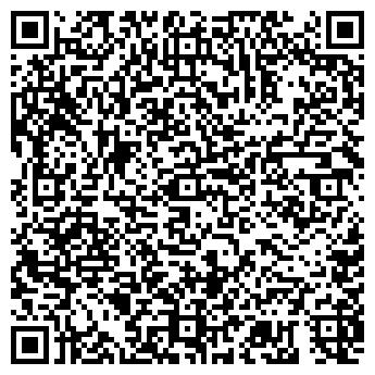 QR-код с контактной информацией организации ЗДРАВУШКА АПТЕКА