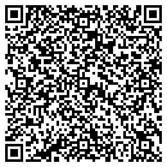 QR-код с контактной информацией организации ЭКОФОРУМ ООО