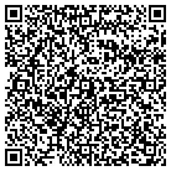 QR-код с контактной информацией организации МЕДИКА АПТЕКА ООО
