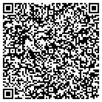 QR-код с контактной информацией организации ОПТИМА АПТЕКА