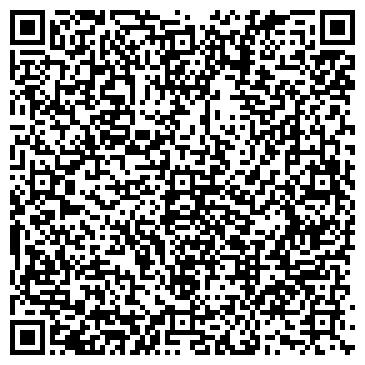 QR-код с контактной информацией организации ОПТИМА АПТЕКА, ЧП КАНДАУРОВА О.В.