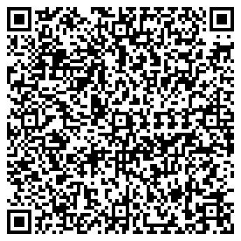 QR-код с контактной информацией организации ЭКОФАРМ АПТЕКА