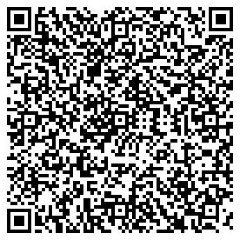 QR-код с контактной информацией организации ИПК МЕДВЕДЬ