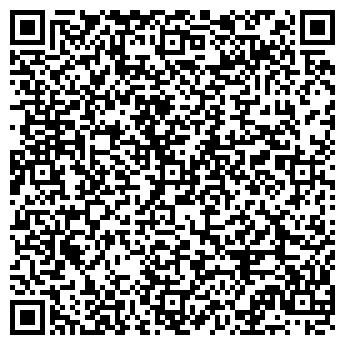 QR-код с контактной информацией организации ЦИРКУЛЬ ДЛЯ РУЧКИНА