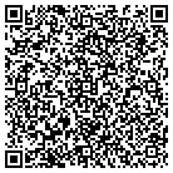 QR-код с контактной информацией организации ВОЛЕЙБОЛЬНЫЙ КЛУБ