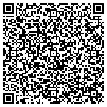 QR-код с контактной информацией организации ДИВА СПОРТИВНЫЙ КЛУБ