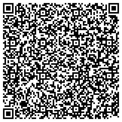 QR-код с контактной информацией организации МЕТАЛЛУРГ-МАГНИТОГОРСК ЧАСТНОЕ СПОРТИВНО-ОБРАЗОВАТЕЛЬНОЕ УЧРЕЖДЕНИЕ