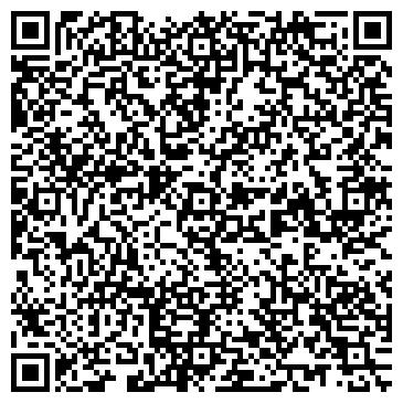 QR-код с контактной информацией организации МЕТАЛЛУРГ-УНИВЕРСИТЕТ БАСКЕТБОЛЬНЫЙ КЛУБ