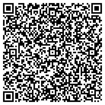 QR-код с контактной информацией организации АТЛАНТИК ФИТНЕС-ЦЕНТР