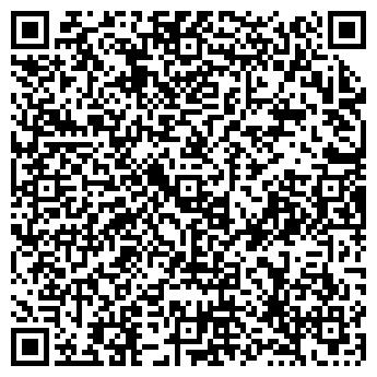 QR-код с контактной информацией организации SALVE ФИТНЕСС-ЦЕНТР