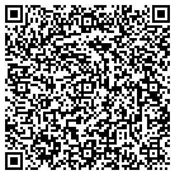 QR-код с контактной информацией организации МИР КИНОТЕАТР МУК