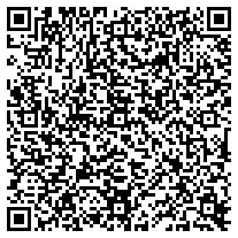 QR-код с контактной информацией организации КАРАТ РЕСТОРАН