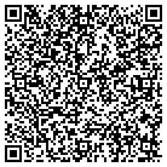 QR-код с контактной информацией организации БАДЕН-БАДЕН ПИВНОЙ ПАБ