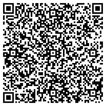 QR-код с контактной информацией организации КОТАНИК ПЛЮС КАФЕ