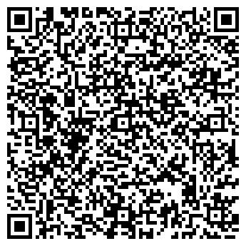 QR-код с контактной информацией организации МАЭСТРО КОФЕЙНЯ