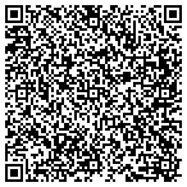 QR-код с контактной информацией организации МЕСТО ВСТРЕЧИ КАФЕ