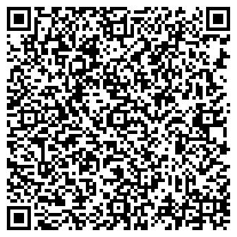 QR-код с контактной информацией организации СУДАРЫНЯ КАФЕ