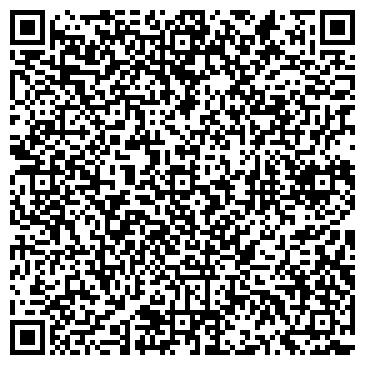 QR-код с контактной информацией организации ТЕРЕМОК КАФЕ, ЧП АГАЛАКОВА О.А.
