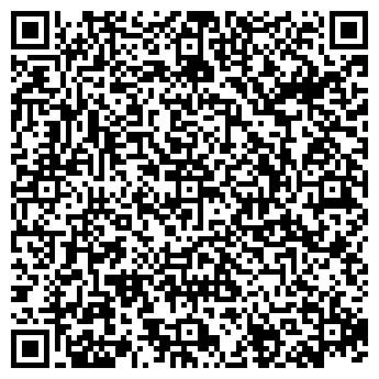 QR-код с контактной информацией организации SERGEY'S ПИЦЦЕРИЯ