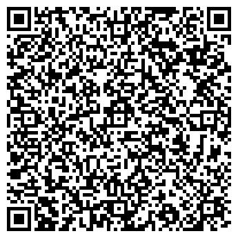 QR-код с контактной информацией организации КОМБАТ ЗАКУСОЧНАЯ