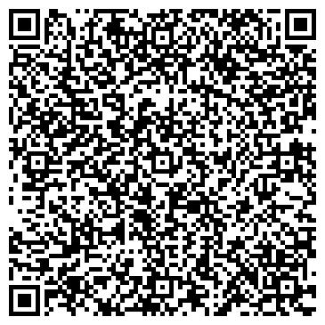 QR-код с контактной информацией организации АКВАДОМ ОЗДОРОВИТЕЛЬНЫЙ КОМПЛЕКС