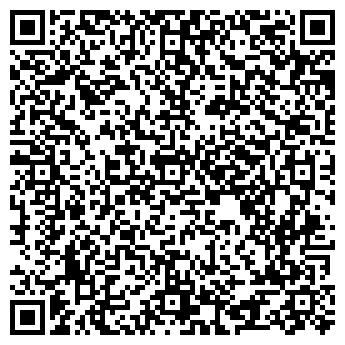 QR-код с контактной информацией организации САУНА, ЗДОРОВЬЕ ООО