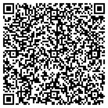 QR-код с контактной информацией организации ВСЕ ЗВЕЗДЫ ООО