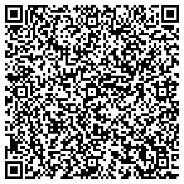 QR-код с контактной информацией организации УНИВЕРСАЛ БОУЛИНГ-ЦЕНТР