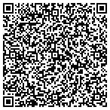 QR-код с контактной информацией организации УРАЛЛОТО ООО, ОБОСОБЛЕННОЕ ПОДРАЗДЕЛЕНИЕ