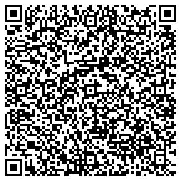 QR-код с контактной информацией организации АЭРОПОРТ Г.МАГНИТОГОРСКА