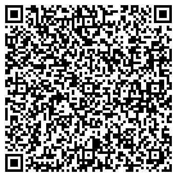 QR-код с контактной информацией организации АЗС ГОРОДСКАЯ-ВОСТОК