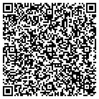 QR-код с контактной информацией организации АЗС ККЦ, ООО 'МИНИМАКС'