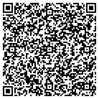 QR-код с контактной информацией организации АЗС НИКА-МАГ