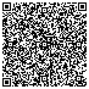 QR-код с контактной информацией организации АЗС ПУШКИНСКАЯ, ООО 'МИНИМАКС'