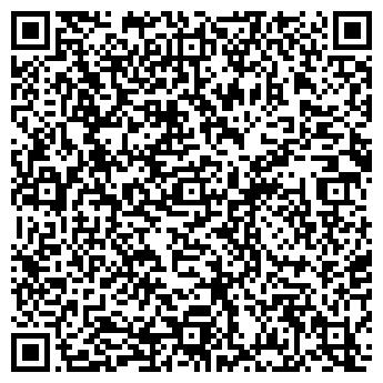 QR-код с контактной информацией организации АВТОМОТОСОЮЗ ООО