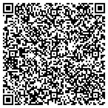 QR-код с контактной информацией организации МУНИЦИПАЛЬНЫЙ КАМЧАТПРОФИТБАНК