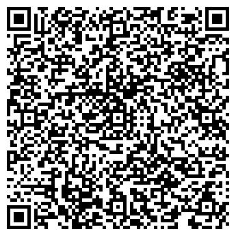 QR-код с контактной информацией организации ТУРИСТ-1 ГСК