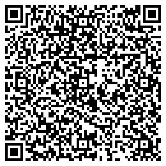 QR-код с контактной информацией организации ОФИС-КУРАТОР